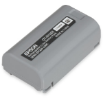 Epson OT-BY60II: Lithium-ion battery