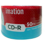 Imation 73000019239 CD-R 700 MB 50 pc(s)