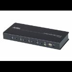 Aten 4-Port USB KM Switch
