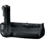Canon BG-E11 EOS 5D Mark III Black digital camera battery grip