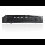 Hikvision Digital Technology DS-9008HWI-ST 2TB Black digital video recorder