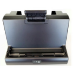 Zebra 300163 mobile device dock station Tablet Black
