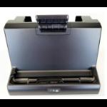 Zebra 300163 mobile device dock station Tablet Black