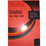 Xerox Symphony 80 A4, Dark Red Paper CW printing paper