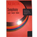 Xerox Symphony 80 A4, Dark Red Paper CW Red inkjet paper