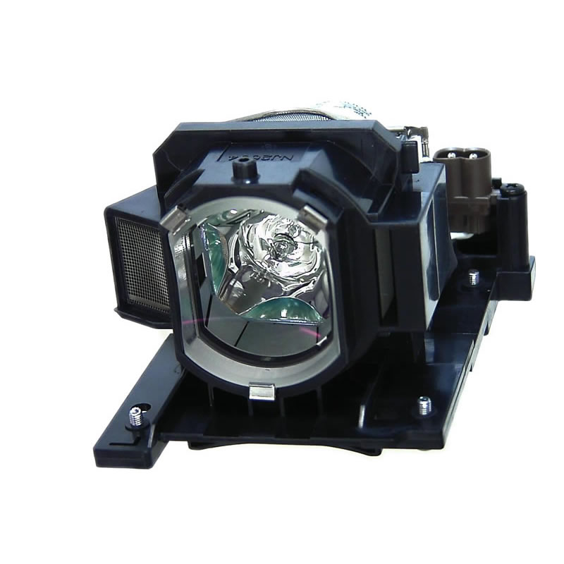 Hitachi Generic Complete Lamp for HITACHI ED-X24Z projector. Includes 1 year warranty.