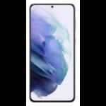 """Samsung Galaxy S21+ 5G SM-G996B 17 cm (6.7"""") Dual SIM Android 11 USB Type-C 8 GB 128 GB 4800 mAh Silver"""