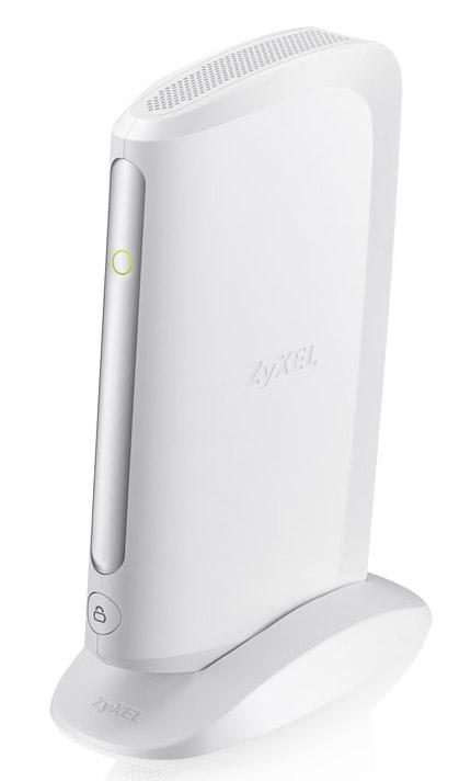 Zyxel Armor X1 punto de acceso WLAN 1733 Mbit/s Blanco