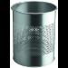 Durable 3310 15L Metallic waste basket