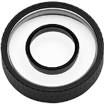 Axis 5801-101 beveiligingscamera steunen & behuizingen Lensaccessoires