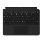 Microsoft Surface Go Type Cover QWERTY US International Black