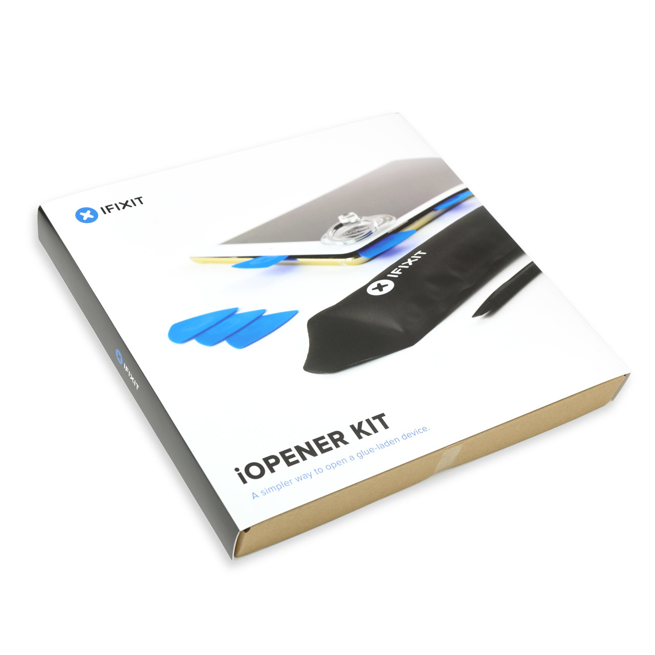 iFixit Toolset for opening iPads