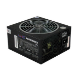 LC-Power LC-6650GP3 power supply unit 650 W Black