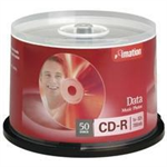 Imation 50 x CD-R 700MB 50 pc(s)