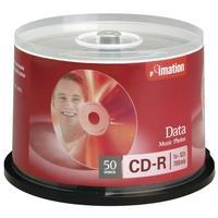 Imation 50 x CD-R 700MB CD-R 700MB 50pc(s)