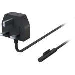 Microsoft Surface LAC-00010 power adapter/inverter Indoor 24 W Black