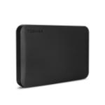 Toshiba Canvio Ready external hard drive 2000 GB Black
