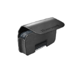 Honeywell 825-237-001 tablet case Pouch case Black