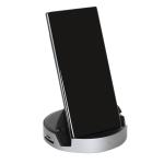 Targus AWU420GL mobile device dock station Smartphone Black