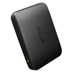 ASUS CLIQUE R100 Wi-Fi Black digital audio streamer