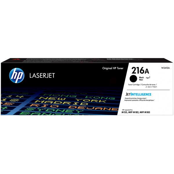 HP INC. 216A Black LaserJet Toner Cartridge