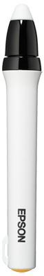 Epson Interactive Pen - ELPPN03A orange - EB475Wi/485Wi