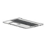 HP L45091-031 notebook spare part Housing base + keyboard