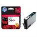 HP CB322EE#301 (364XL) Ink cartridge black, 290 Fotos 10x15, 7ml