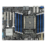 ASUS Z11PA-U12/10G-2S LGA 3647 ATX server/workstation motherboard