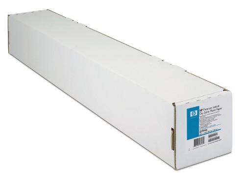 HP Premium Instant-dry Satin -610 mm x 22.9 m (24 in x 75 ft) photo paper