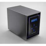 Netgear ReadyNAS 424 NAS Ethernet LAN Black