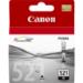 Canon CLI-521 BK cartucho de tinta 1 pieza(s) Original Negro