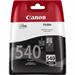 Canon 5225B005 (PG-540) Printhead black, 180 pages, 8ml