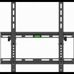Vision VFM-W4X4TV TV mount 139,7 cm (55 Zoll) Schwarz