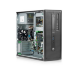 HP ProDesk 600 G2 MT 3.2GHz Intel Core i3-4130 with Intel HD Graphics 4400 (3.4 GHz, 3 MB cache, 2 cores) Microtower Black