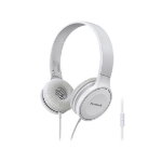 Panasonic RP-HF100ME Binaural Head-band White headset