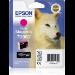 Epson Husky Cartucho T0963 magenta vivo