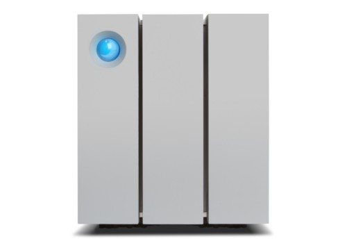 LaCie Seagate STEY16000401 16TB 2 BIG RAID Thunderbolt 2 USB 3.0 External HDD