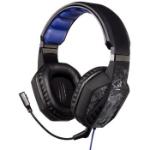 Hama uRage SoundZ Binaural Head-band Black,Grey headset