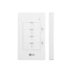 LG 9SSA2B2T520 light switch White