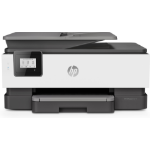 HP OfficeJet 8014 Thermal inkjet A4 4800 x 1200 DPI 18 ppm Wi-Fi