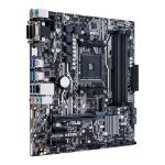 ASUS PRIME B350M-A AMD B350 Socket AM4 Micro ATX motherboard