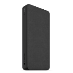 Mophie 401102987 power bank Black 20000 mAh