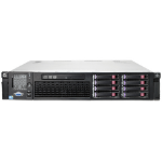 Hewlett Packard Enterprise Integrity rx2800 i4 Rack-Optimized Base Server LGA 1248 2U