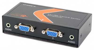 Atlona AT-APC21A VGA video switch