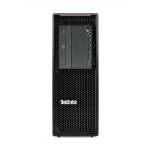 Lenovo ThinkStation P520 Intel Xeon W W-2275 16 GB DDR4-SDRAM 512 GB SSD Tower Black Workstation Windows 10 Pro for Workstations