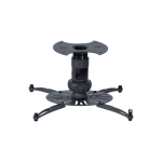Premier Mounts SPI-PRO project mount ceiling Black