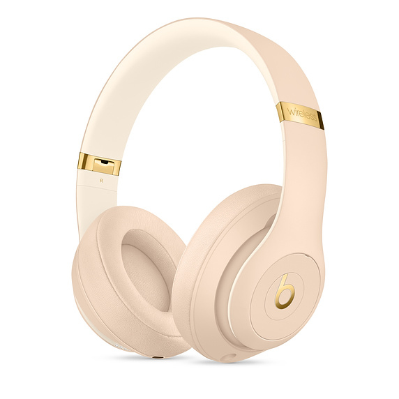 Apple Studio3 mobile headset Binaural Head-band Sand Wired & Wireless