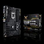 ASUS TUF H370-PRO GAMING (WI-FI) Intel® H370 ATX motherboard