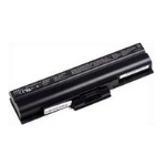 MicroBattery Li-Ion 5200mAh Battery